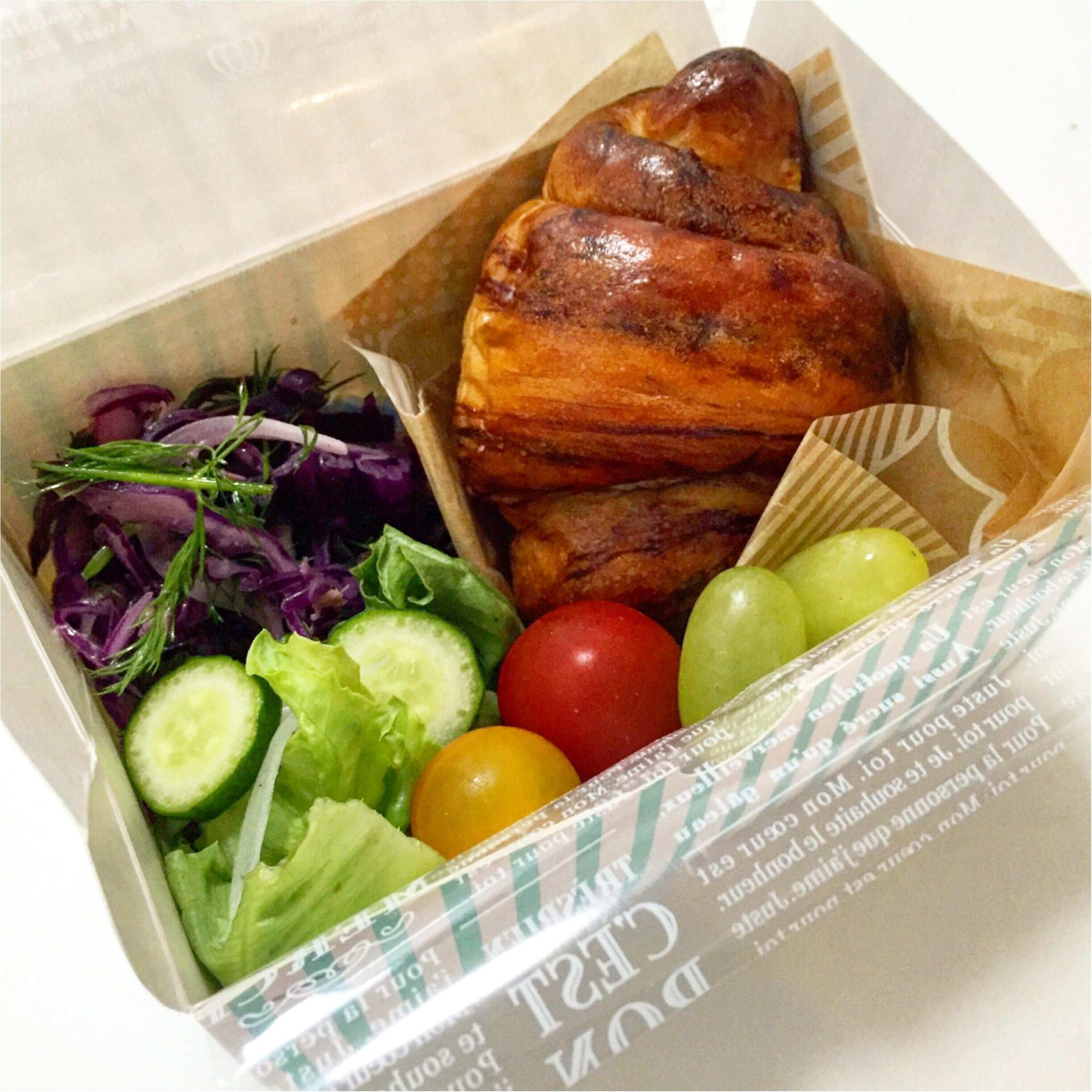 MORE7月号掲載サラダレシピフル活用!1週間の常備菜とお弁当***さっこ_2