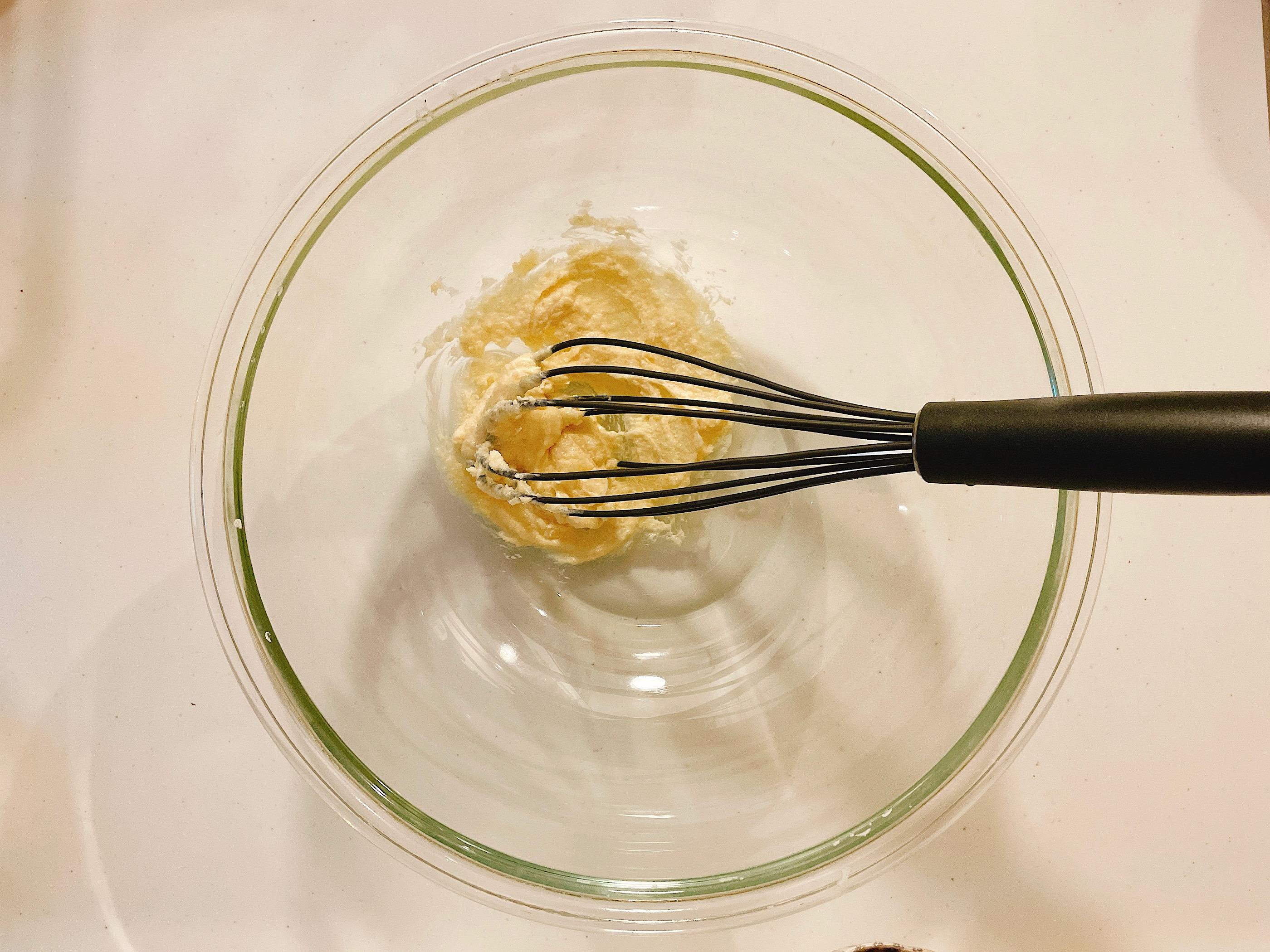 【おうちカフェ♡】混ぜるだけ!簡単《紅茶ケーキ》を手作り!_2