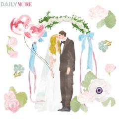 2017年は愛にあふれた1年!? イヴルルド遙華の『恋と結婚HAPPY占星術』