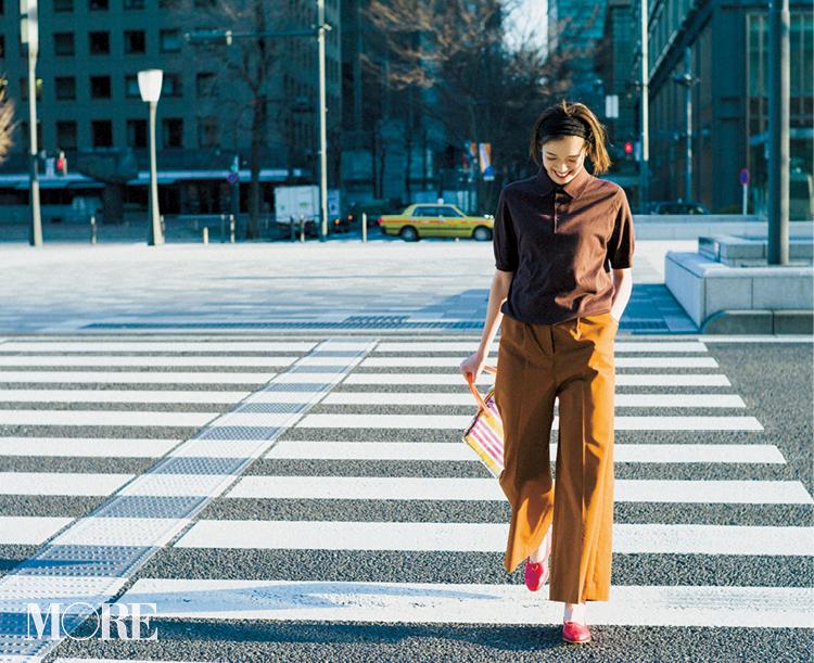 【ベージュ/カーキ/ブラウン】いちばんおしゃれに見える色・買うべきアイテムリスト☆記事Photo Gallery_1_12