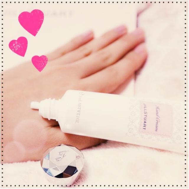人一倍手を洗う!歯科医のわたしが愛用するのはコレ♡ジルスチュアートの癒されハンドクリームとおすすめケア方法☻_2