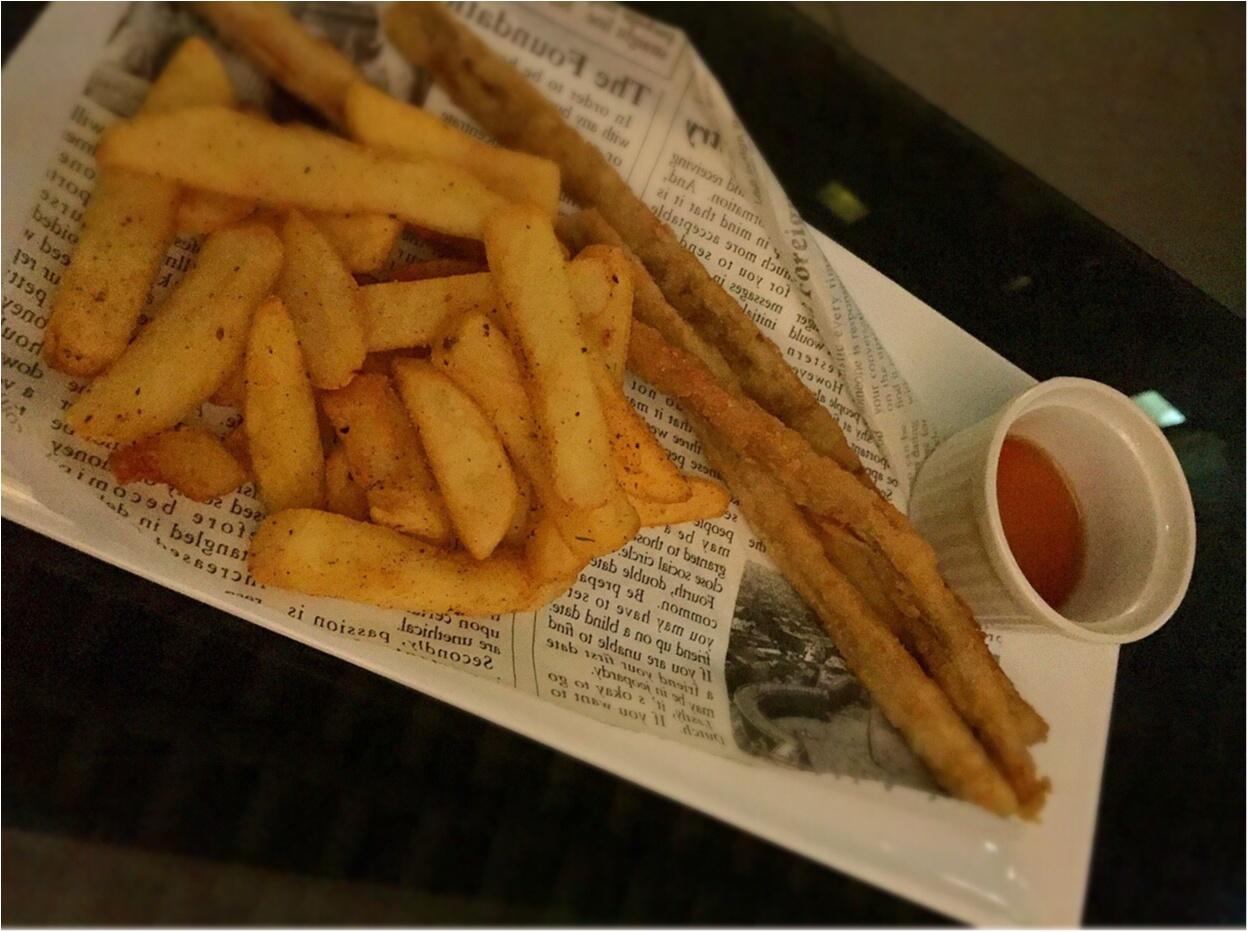 料理も最高♡1ランク上のビアガーデンで優雅なひとときを過ごすなら✨バースデーサプライズにもお薦め♪【THE LANDMARK SQUARE TOKYO】_11