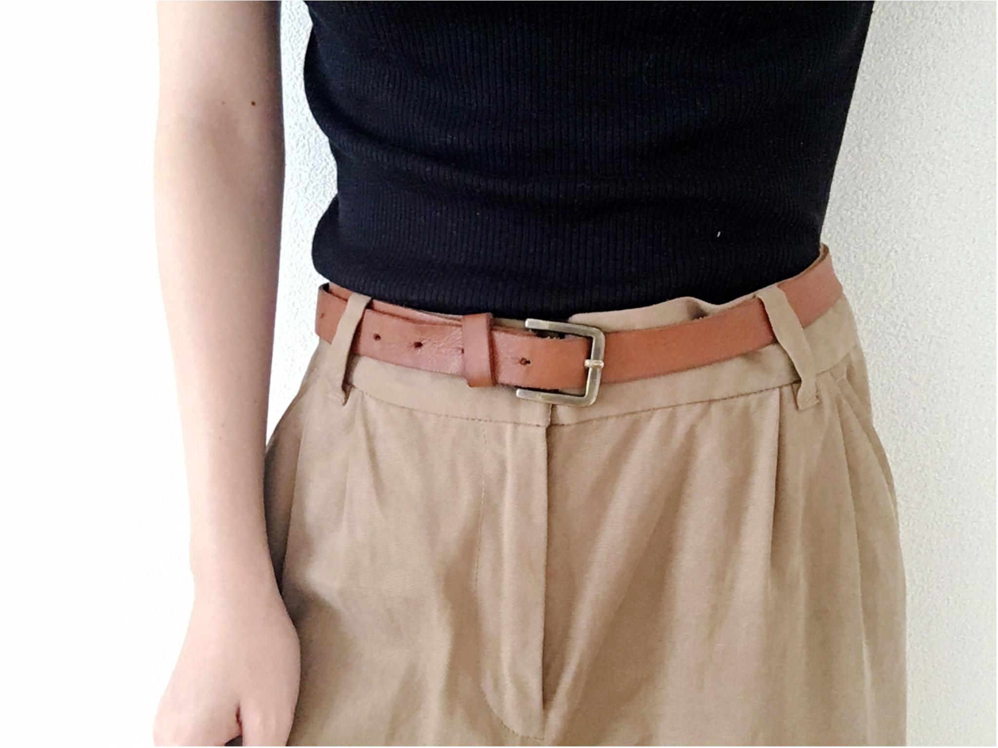「名品」or「プチプラ」、今ほしいファッションアイテムはどっち? 今週のモアハピ部人気ブログトップ5☆_4