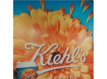 《お得すぎるイベント♡》表参道でKiehl'sのミニサンプルが貰えちゃうイベントが17日まで開催中♡