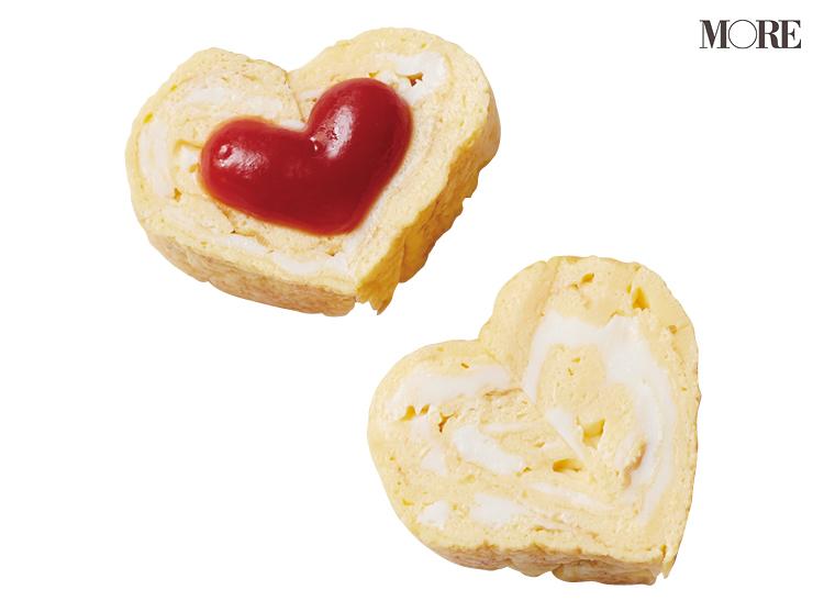 お弁当をもっと可愛く華やかにする簡単テク3選♡ 作りおきおかずのサンドイッチ、キュートな卵焼きの作り方も!_5