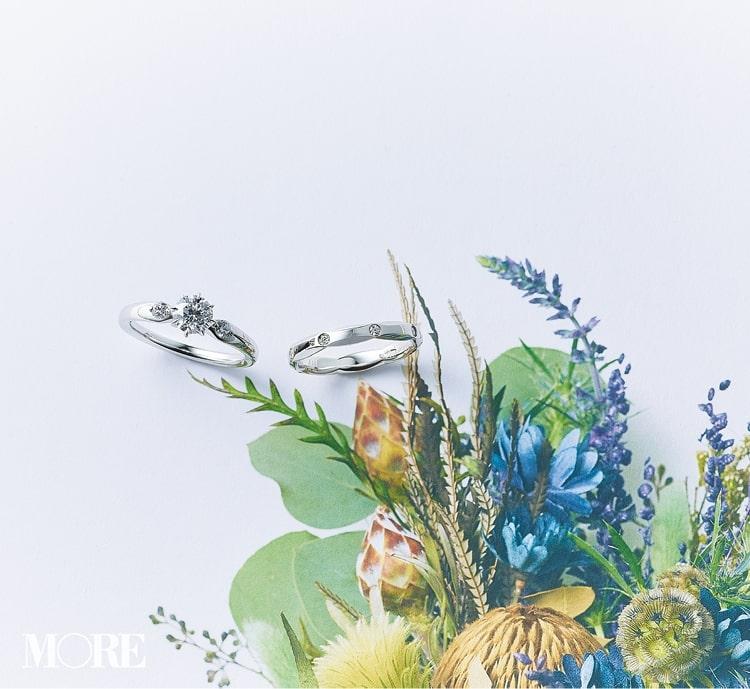 結婚指輪のおすすめブランド特集 - スタージュエリー、4℃、ジュエリーツツミなどウェディング・マリッジリングまとめ_23