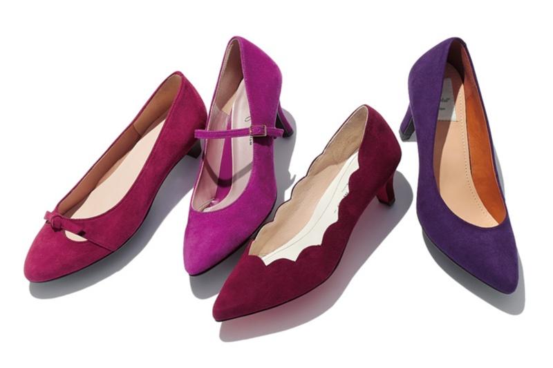 秋の気配は靴から♡ 「ベリー色」「細ヒール」が検索急上昇キーワードだ!_1_3