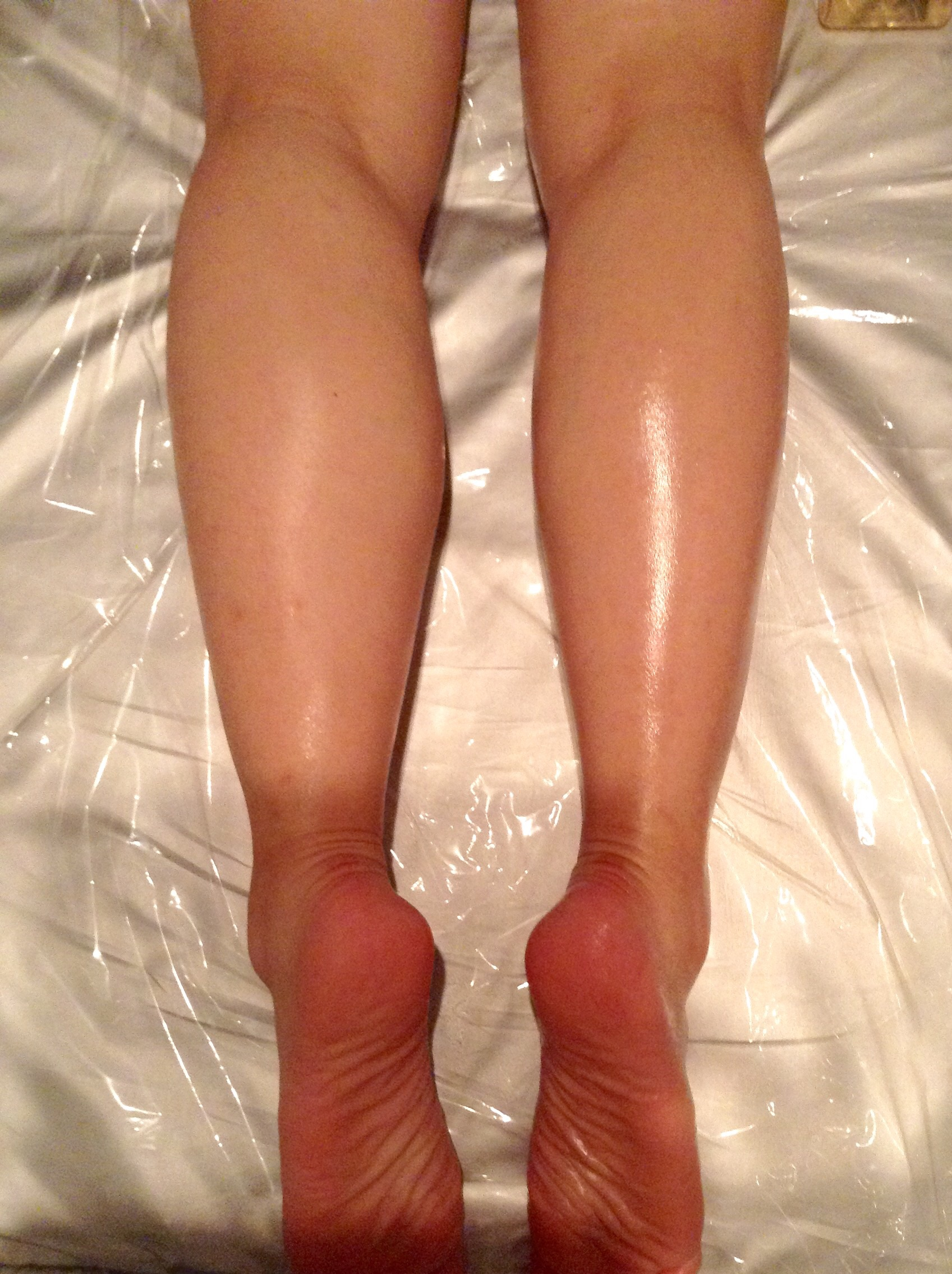 『シーズ・ラボ』の新メニュー「静脈マッサージデトックス」で私の太い足が……!?_2