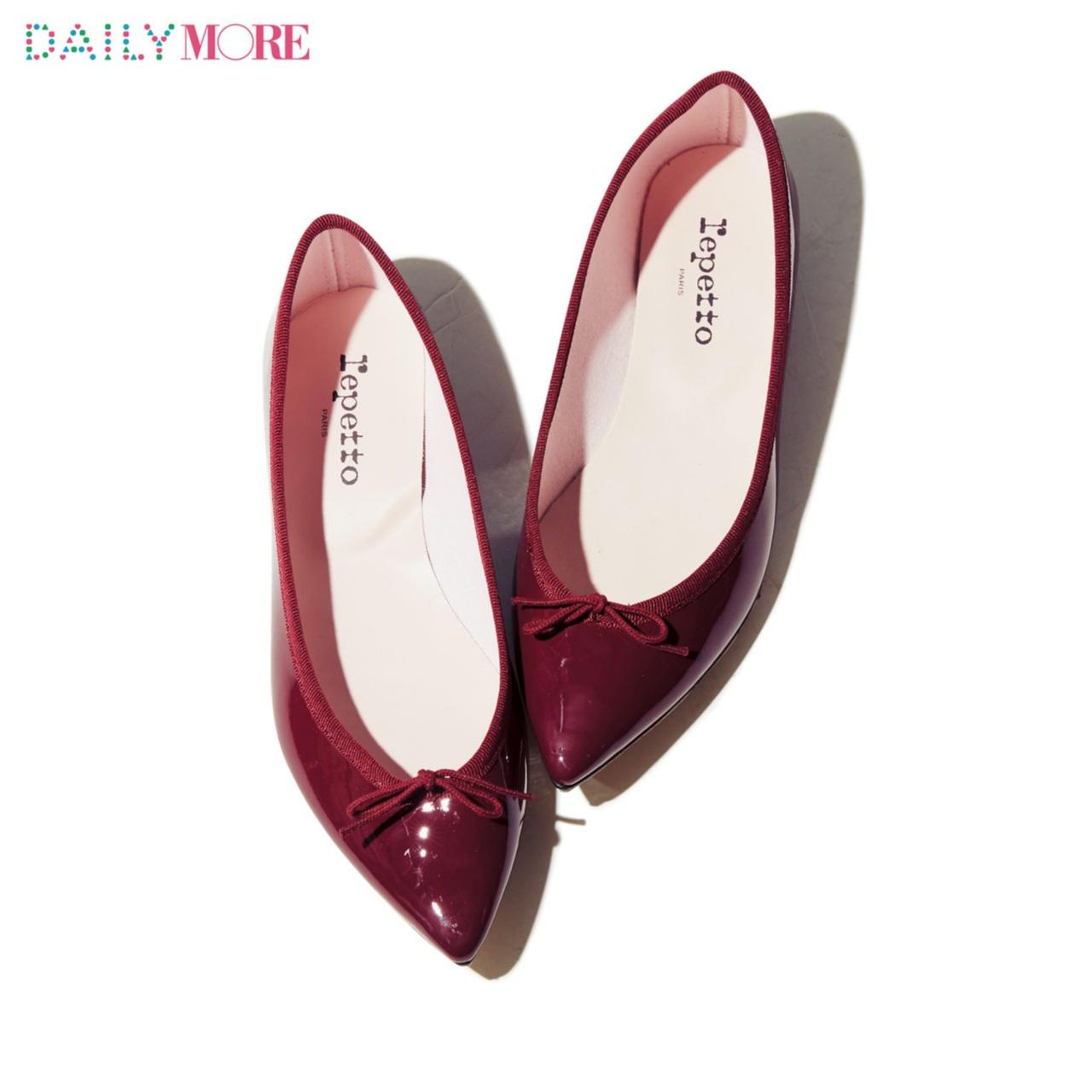 人気スタイリスト・石上美津江さんが「どんなに靴を買っても、毎朝選んでしまう一足」って!?_3