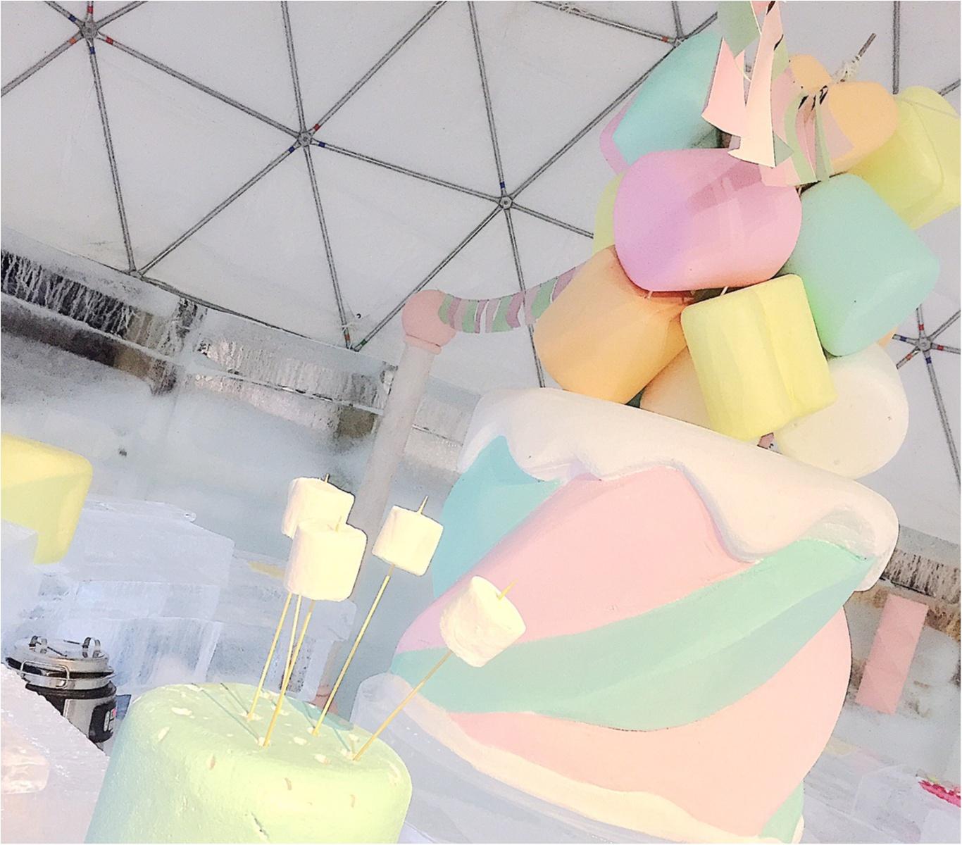 《滑れなくても楽しめる!?》新感覚スノーリゾート「星野リゾート トマム」で北海道を満喫する5つの方法♡_11