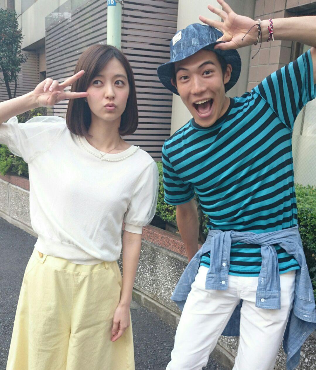 【テレビ出演情報】逢沢りなちゃん、お笑いコンビ結成!?_1