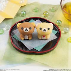 リラックマの和菓子「食べマス」が、かわいすぎて食べられないってウワサ♡ 今週のライフスタイル人気ランキングトップ3!