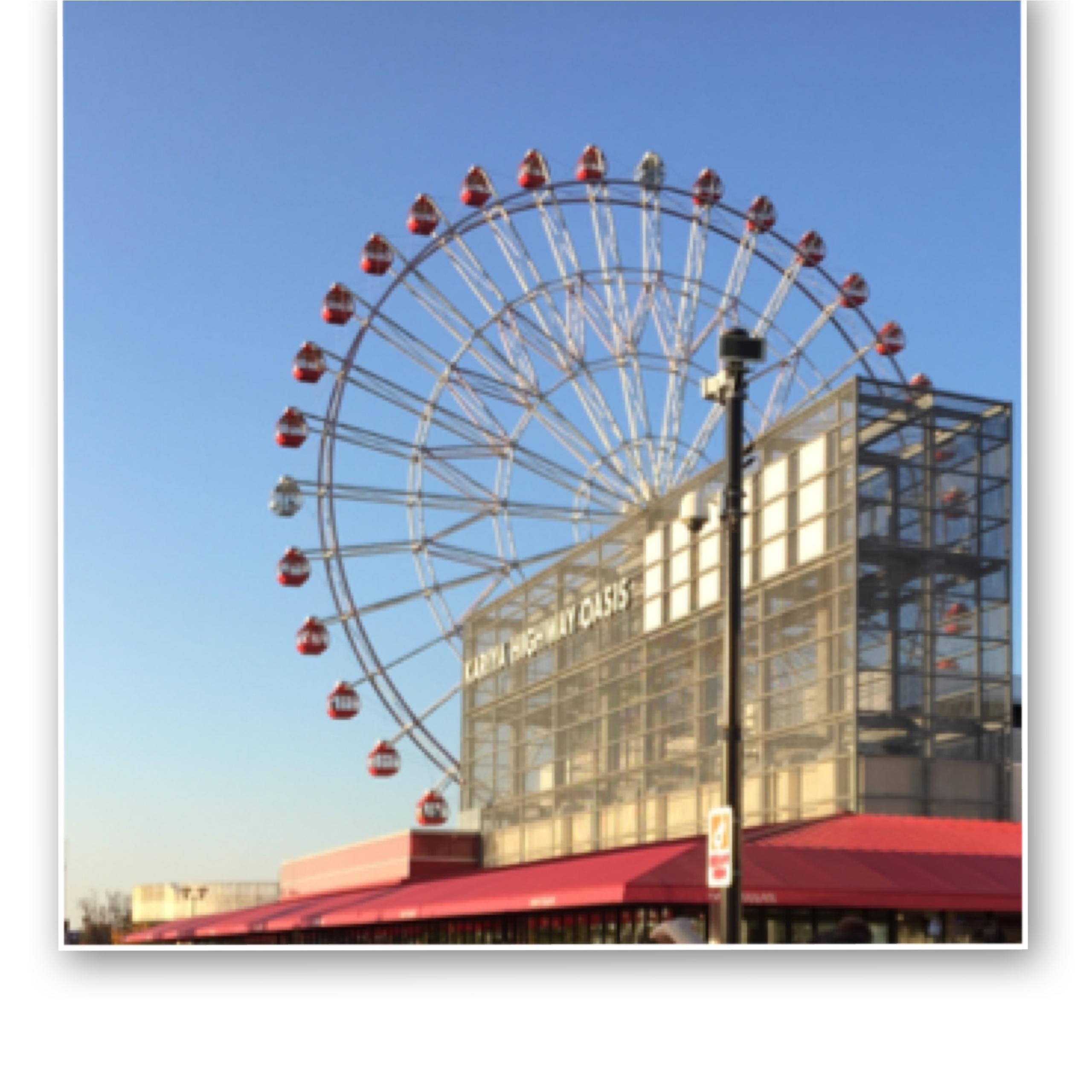 ドライブ女子旅でわかった! 東京→大阪のおすすめサービスエリア5選♡_4