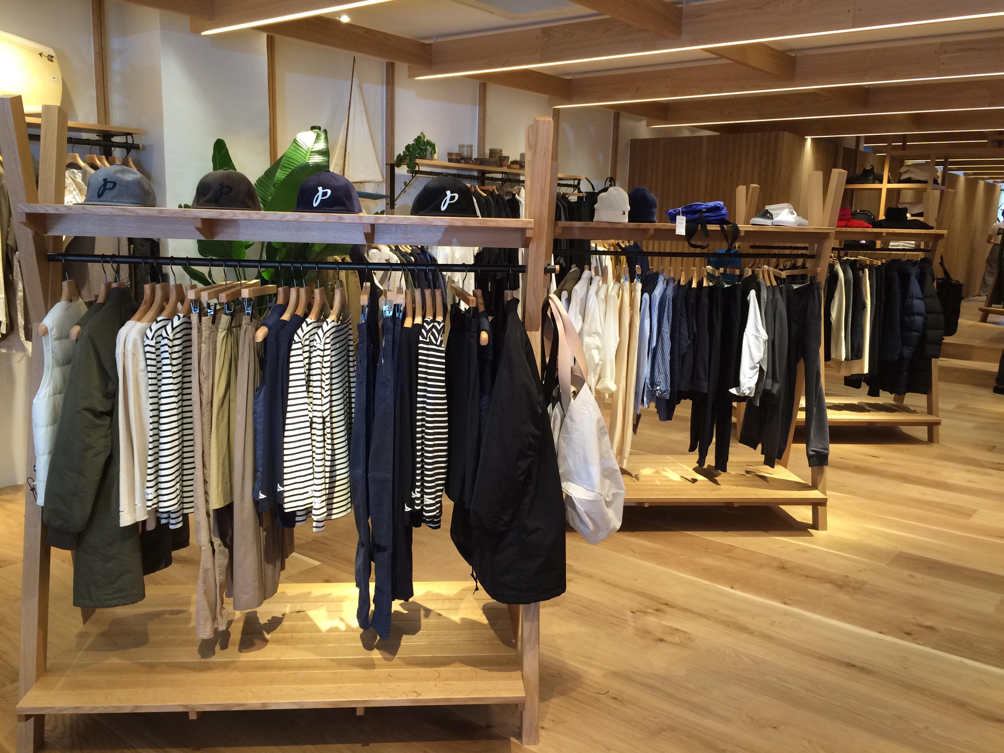 ファッションもアクティビティも! ピルグリム サーフ+サプライが渋谷に旗艦店をオープン_1