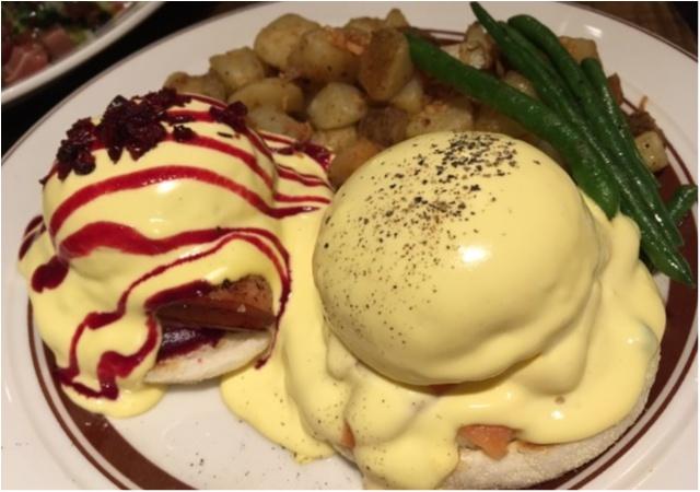 まんぷくぷくぷくday♡こりゃぶったまげー!!Egg's nThingsでこんな食べたことある?_6