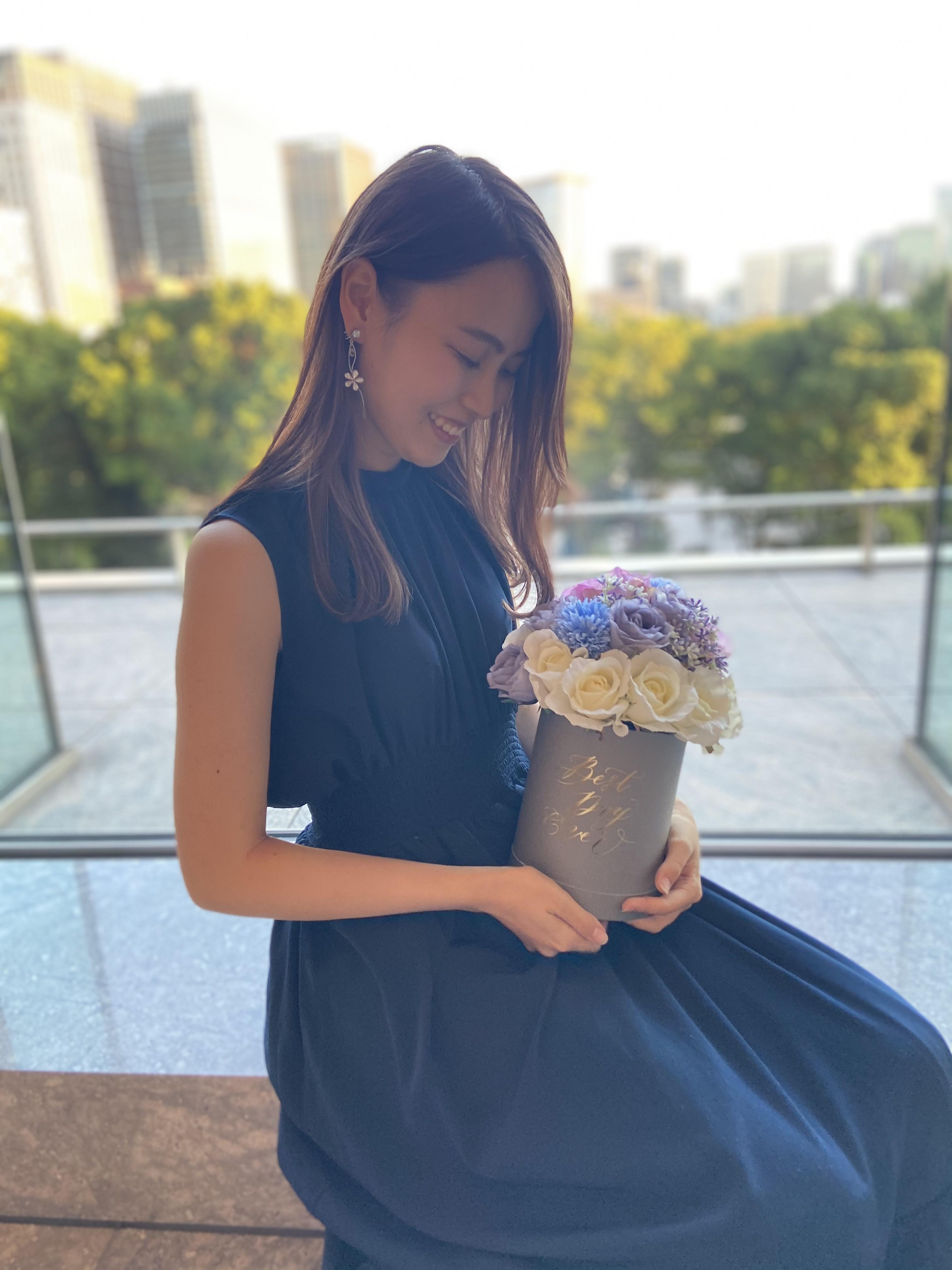 2nd Bouquet Lesson❤︎_1
