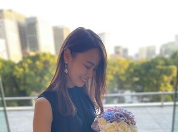 2nd Bouquet Lesson❤︎