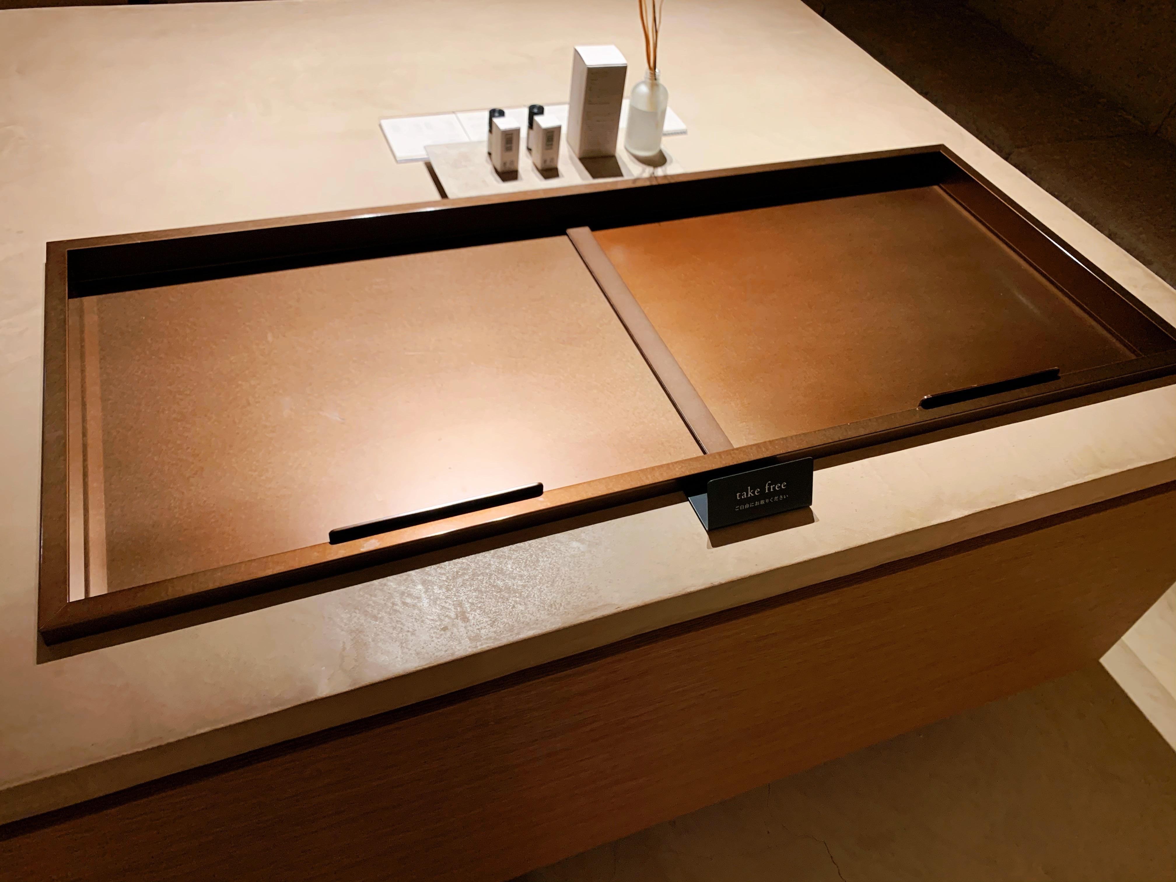 【なかなか予約が取れない!】東京に居ながらにして《箱根の温泉を楽しめる人気スポット》に行ってきた♡_10