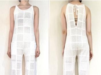 【ユニクロとGUで解決】透ける服をきれいに着るためのインナー4選
