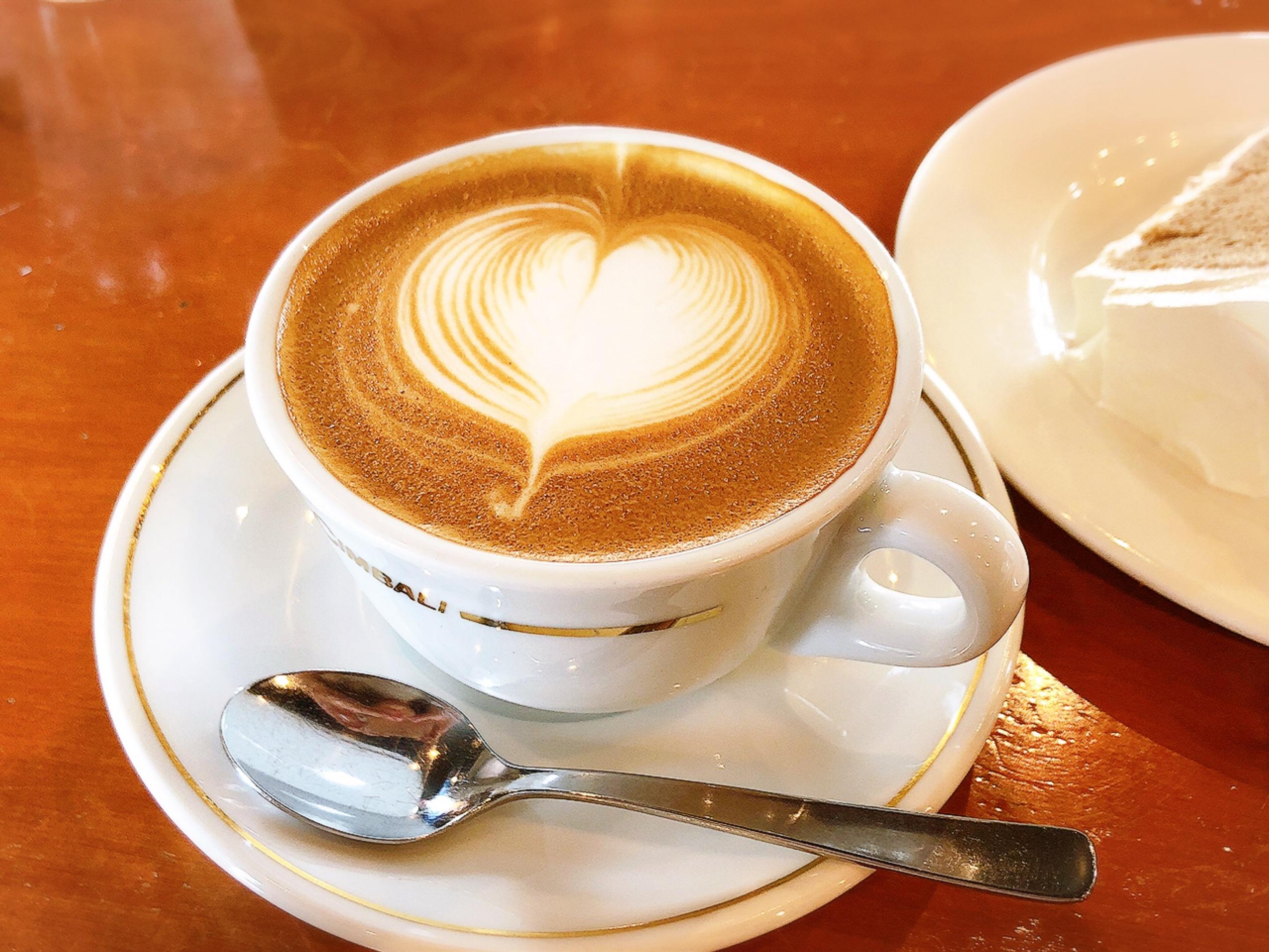【#静岡カフェ】こだわり自家焙煎本格派コーヒーとふわふわ生キャラメルシフォンケーキが美味♡_5