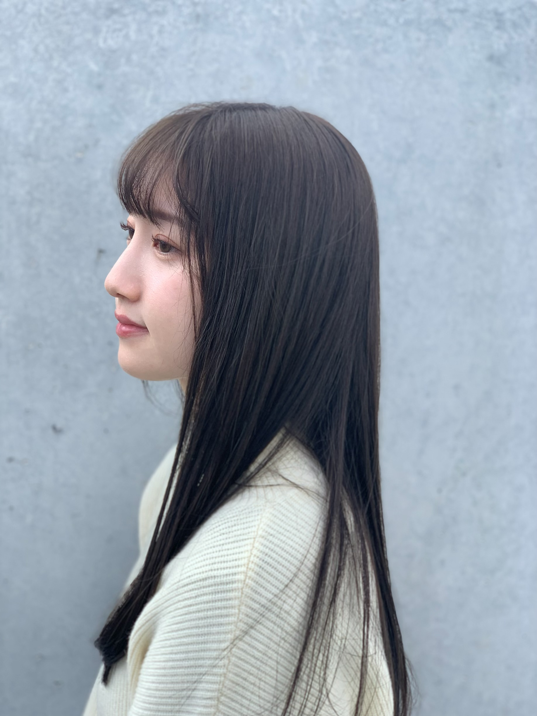 【TVでも話題!】ミネコラトリートメント!_2