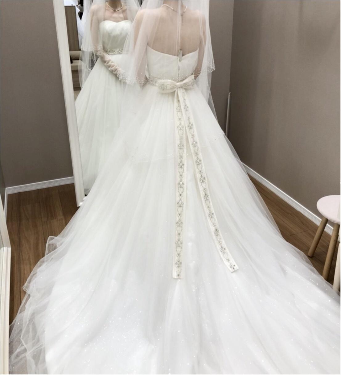結婚式特集《ウェディングドレス編》- 20代に人気の種類やブランドは?_13