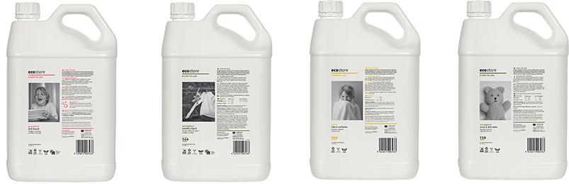『ナチュラルローソン』で、『ecostore』洗剤の量り売りがスタート! 使い捨てプラスチックの削減に協力しよう_3