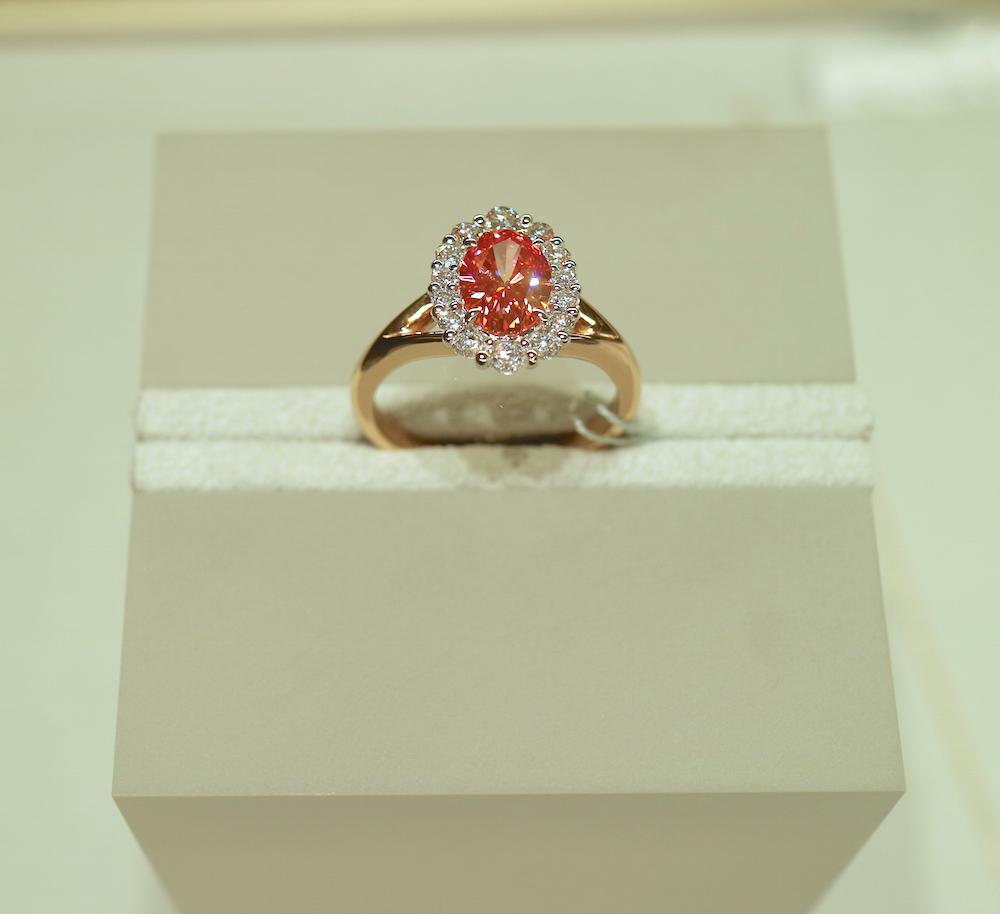 ラボ・グロウン ダイヤモンドのブランド『SHINCA』って知ってる? 銀座に都内初となる直営店がオープン!_1