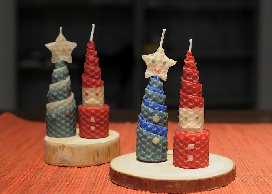 『LOUNGE by Francfranc』のとびきりハッピーなクリスマスマーケットに行こう☆_3