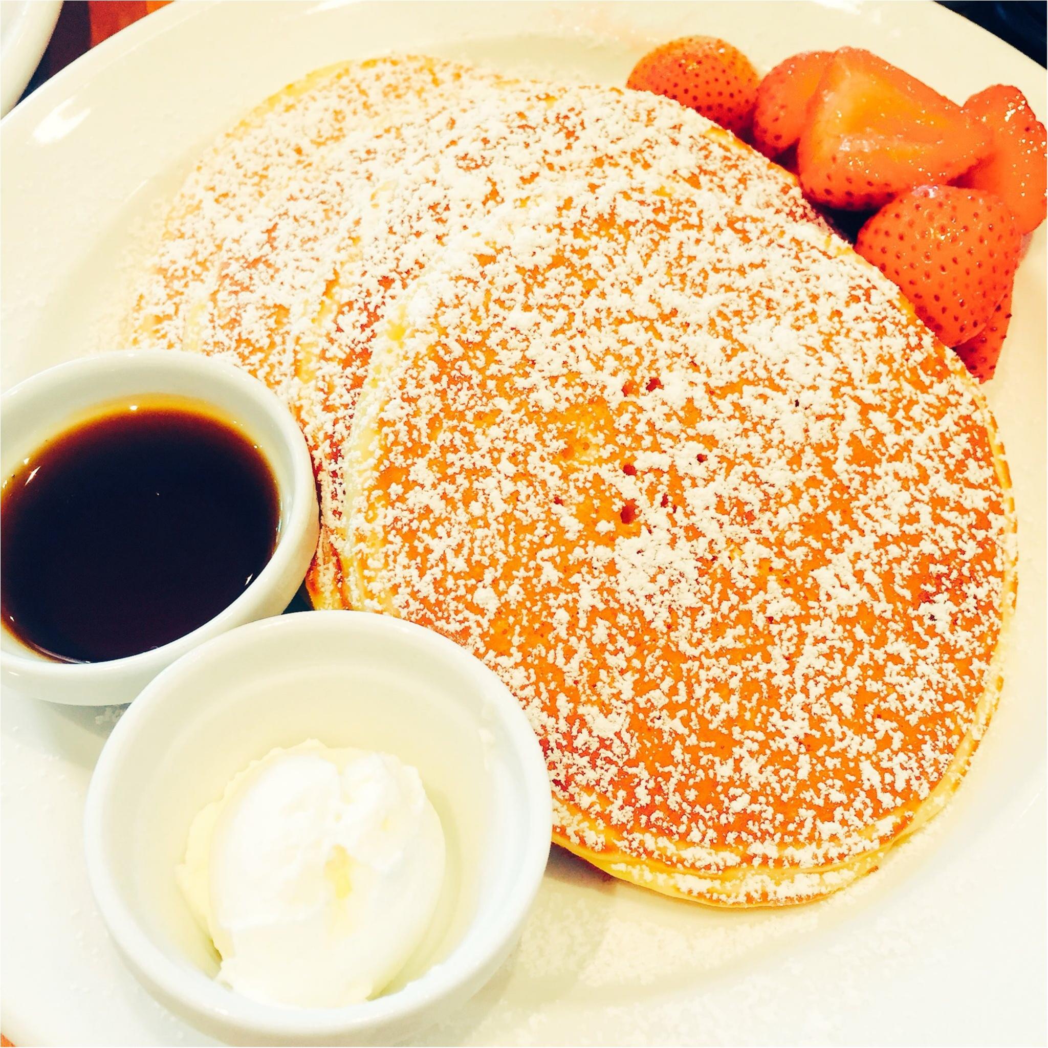 『NYの朝食の女王』♡サラベス《Sarabeth's》でブランチ女子会はいかが?_4
