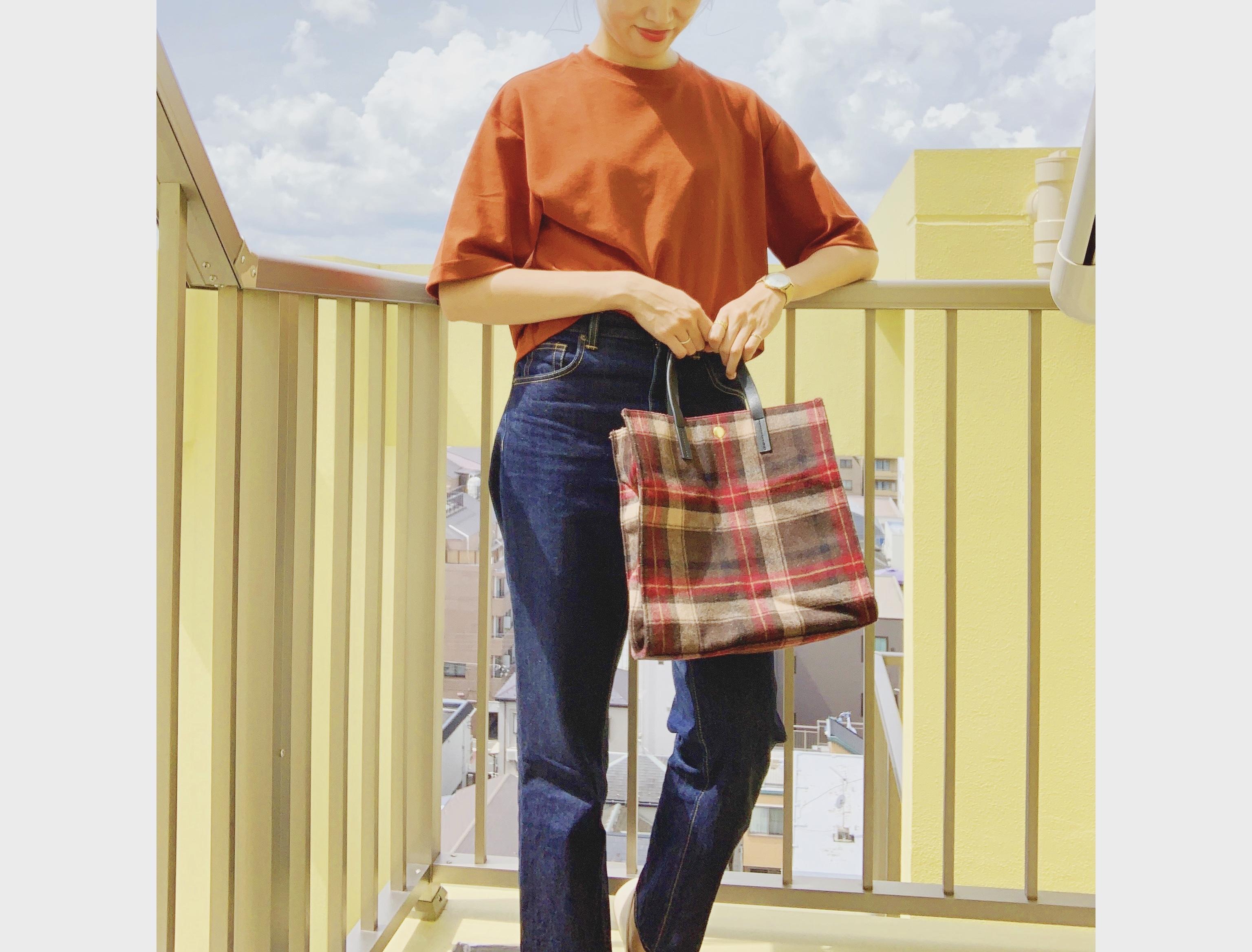 《今買って秋まで使える❤️》【ユニクロ】メンズの秋色アイテム☻_5