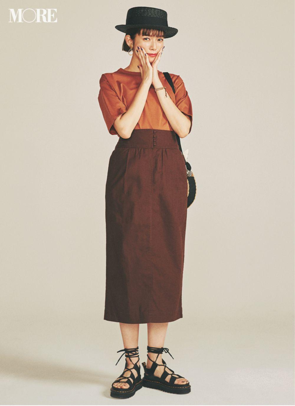 大人かわいいプチプラファッション特集《2019夏》 - 20代後半女子におすすめのきれいめコーデまとめ_23