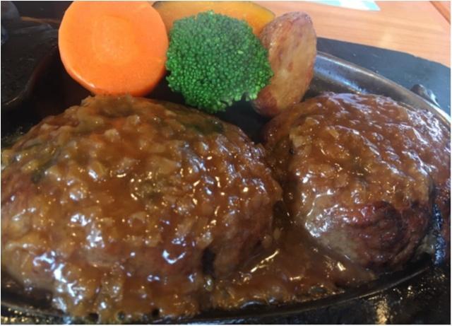 静岡に行ったら行ってみたい!食べてみたい!大人気チェーン、さわやかのハンバーグ。_3