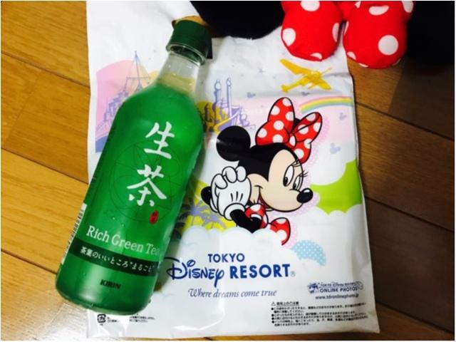 【東京ディズニーシー】に行ったら、食べておきたいもの★_8