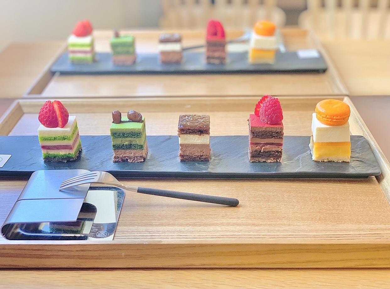 【コスパも味も最高のマカロン&ケーキ】3月にオープンしたばかりの大注目鎌倉スイーツ店_1