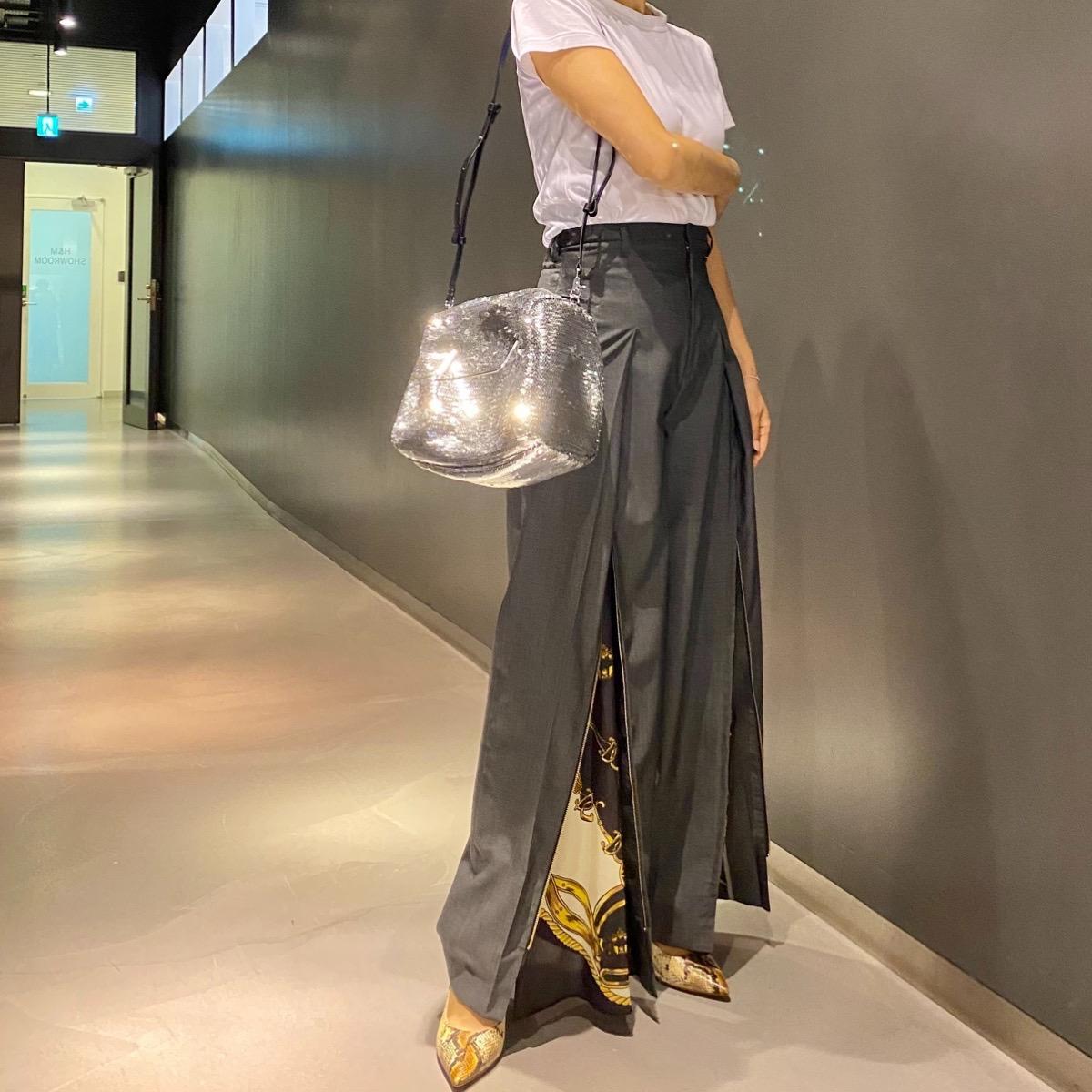 H&M TOGAコラボおすすめバッグ