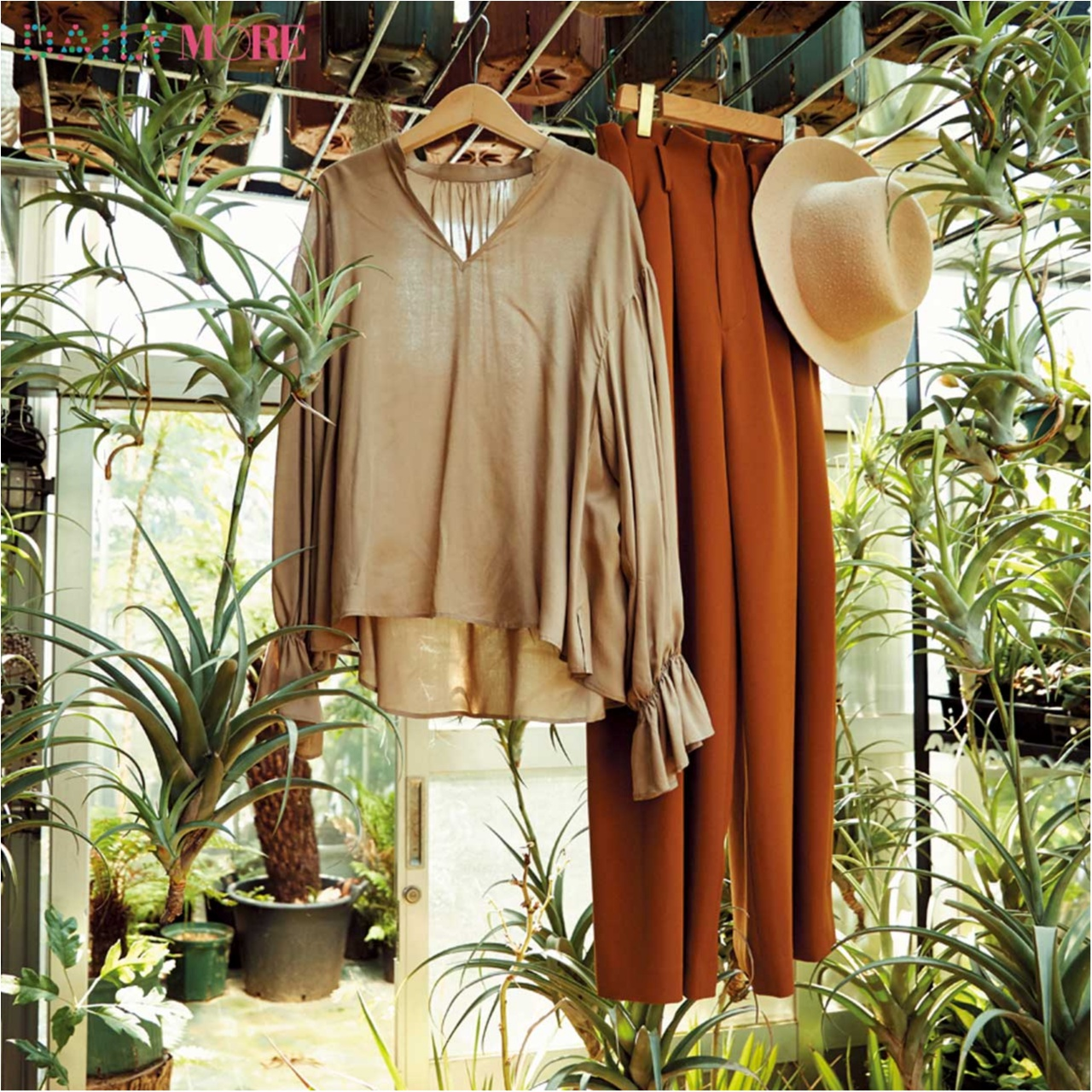 """『ビームス』で見つけた! 8月に買って秋まで""""本当に使える""""服はこれ!_2"""