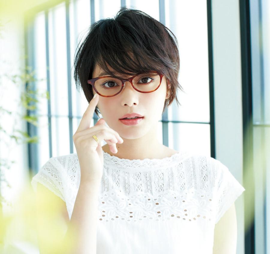 可愛いあの子はかけている♡ メガネとサングラス、この夏の正解!_1