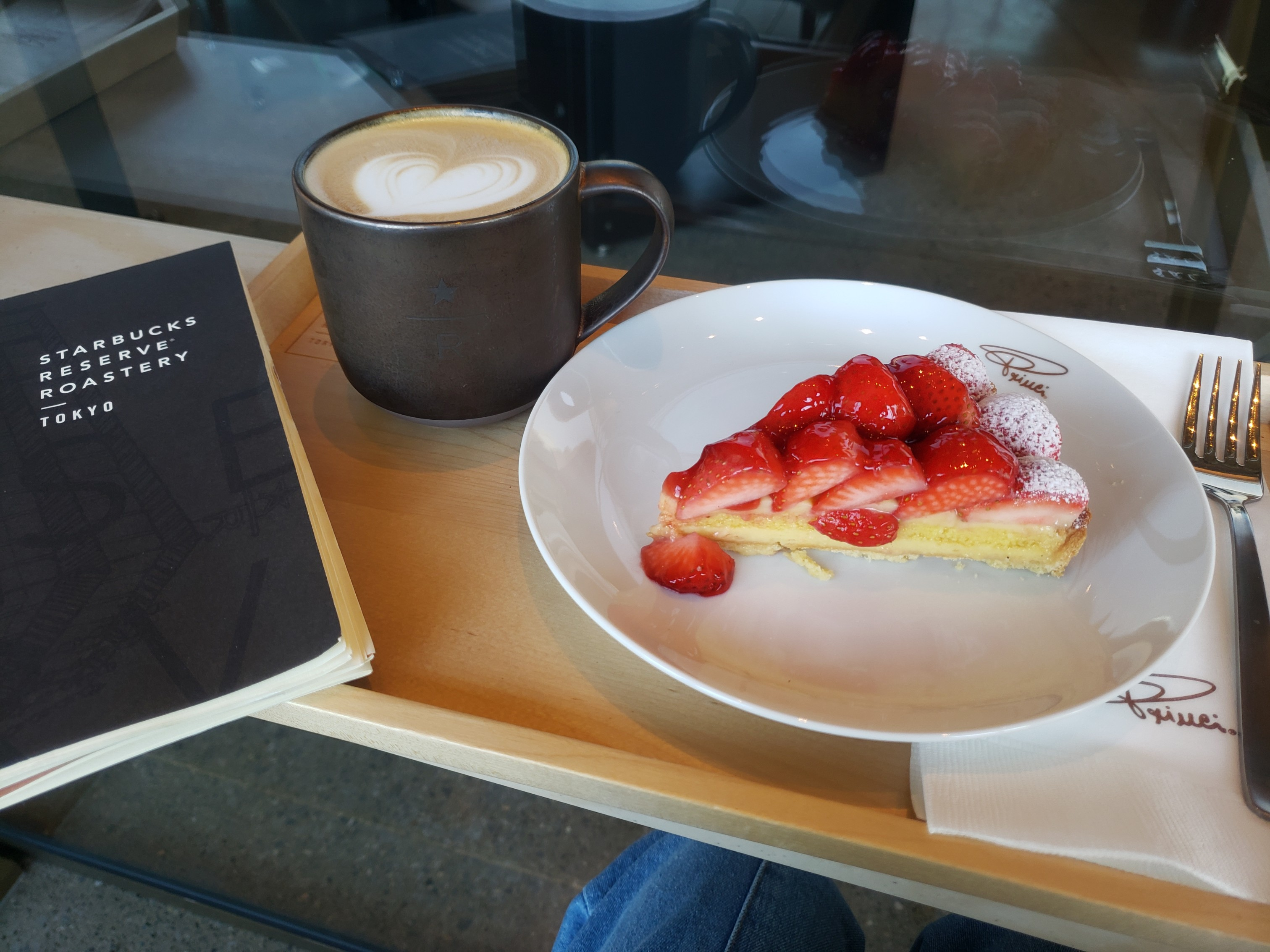 【STARBUCK RESERVE ROASTERY TOKYO】は、カフェテーマパーク☆第2段_2