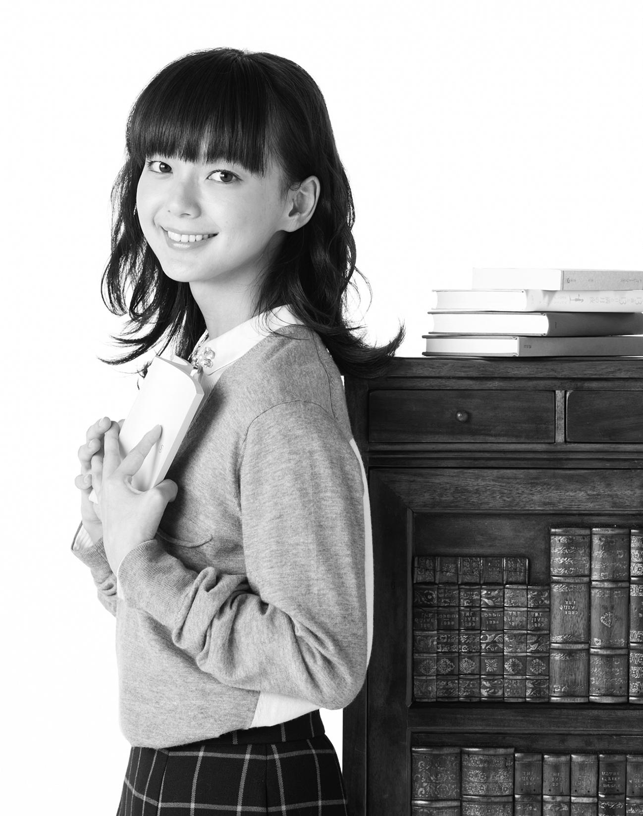 多部未華子、今月は『幸せ嫌い』を読了!_2