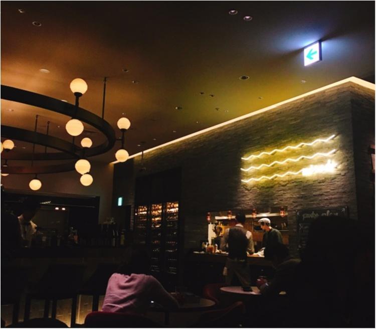 """《渋谷のど真ん中に""""おしゃカフェ""""あり!》仕事もできて本も読み放題♡WIRED TOKYO 1999_1"""