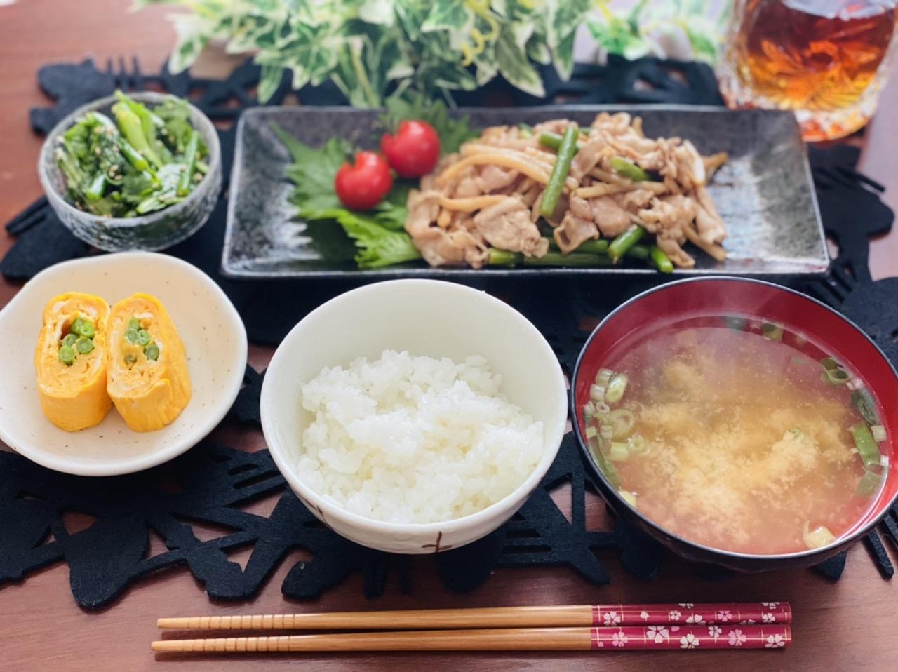 【今月のお家ごはん】アラサー女子の食卓!作り置きおかずでラク晩ご飯♡-Vol.26-_5