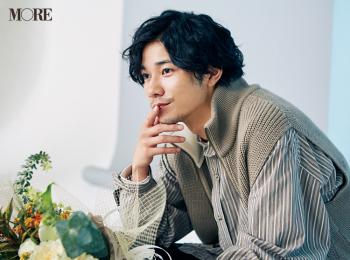 【清原翔さんスペシャルインタビュー】話題作へ出演続く、最旬俳優の素顔。2020年に抱くひそかな期待とは?