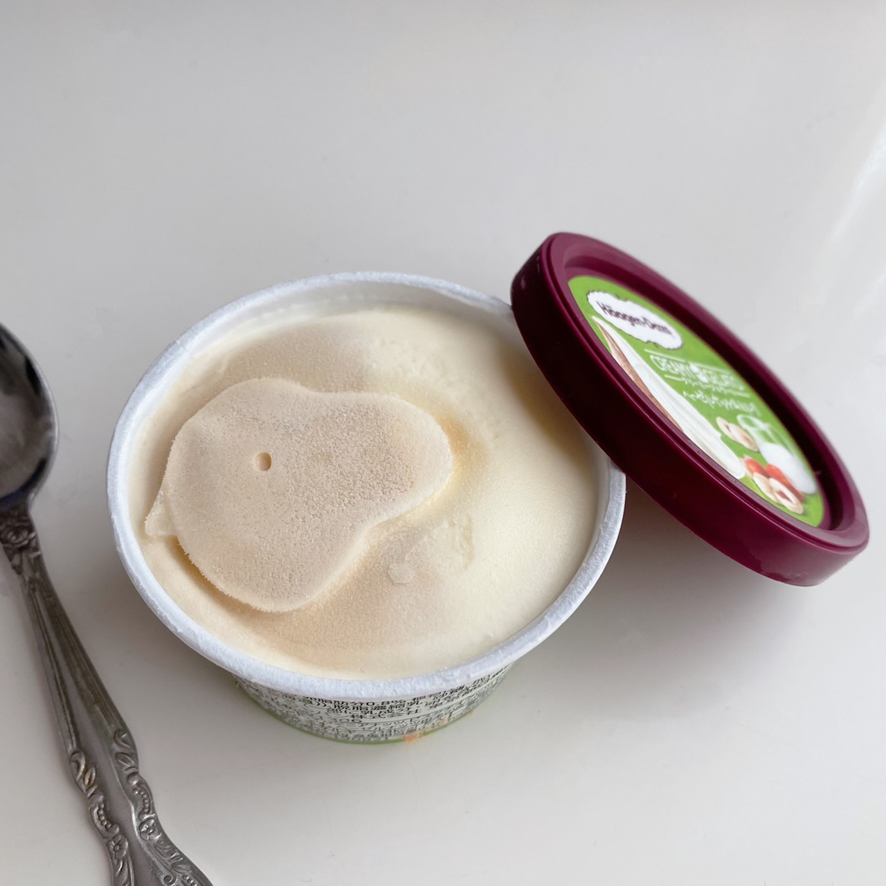 【アイス】ハーゲンダッツの新作食べてみました♪_3