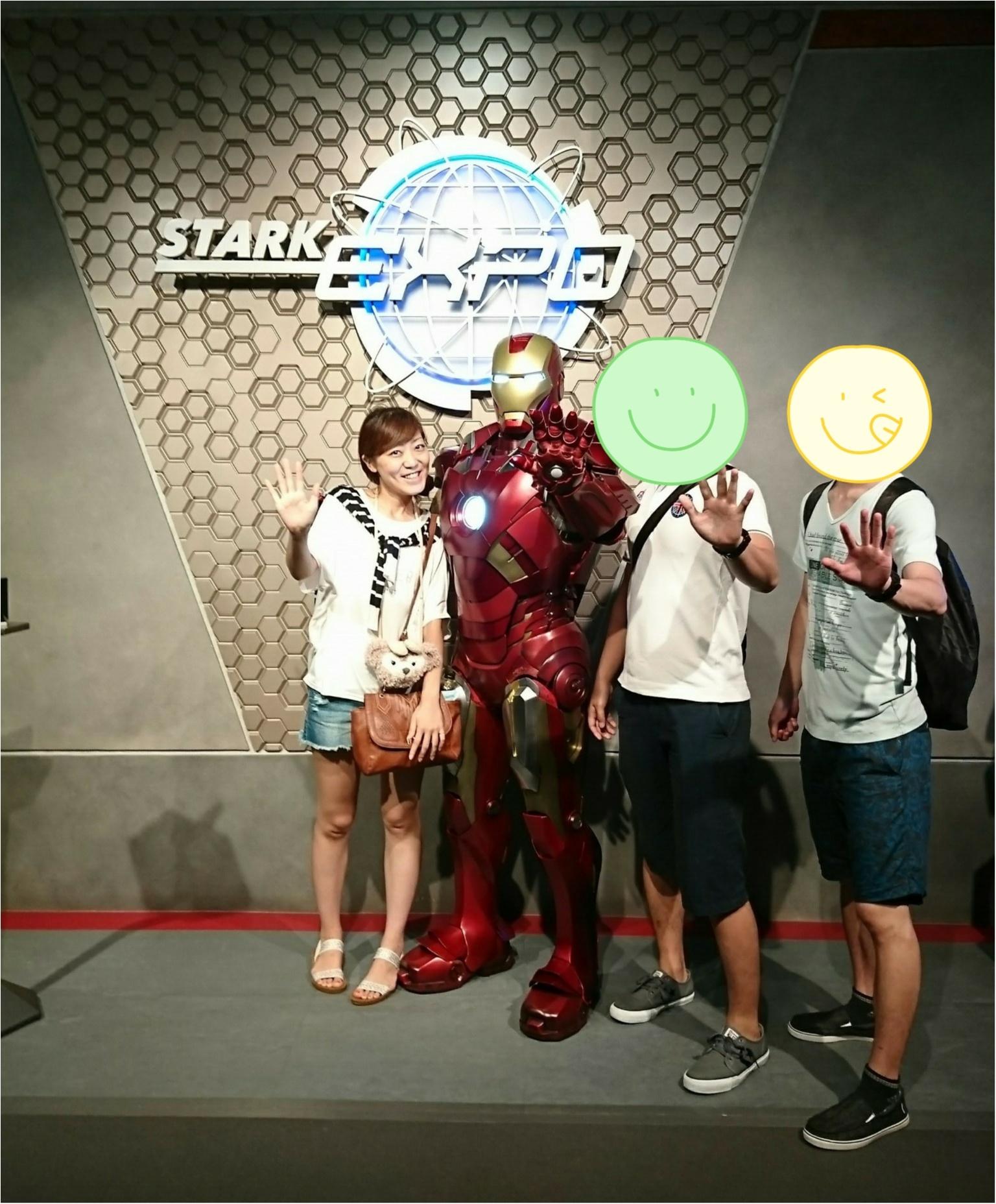 【Disney特集】香港ディズニーランドのグリーティングが狙い目\(^^)/_4