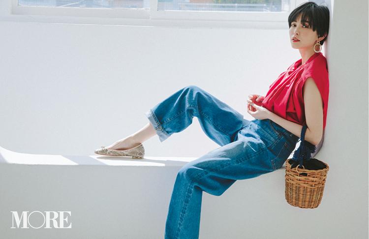 とびきり今っぽいかごバッグパレード☆ 注目したいのはこの5ブランド!記事Photo Gallery_1_1