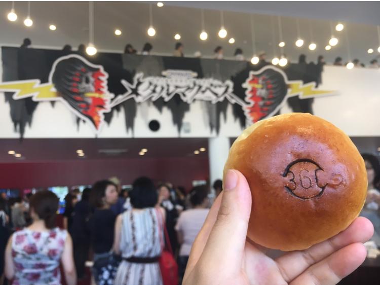 【劇場グルメ】平成最後の年末は、劇団☆新感線でぐるぐる回る!ここでしか買えない木村屋の絶品パンをご紹介♡_9