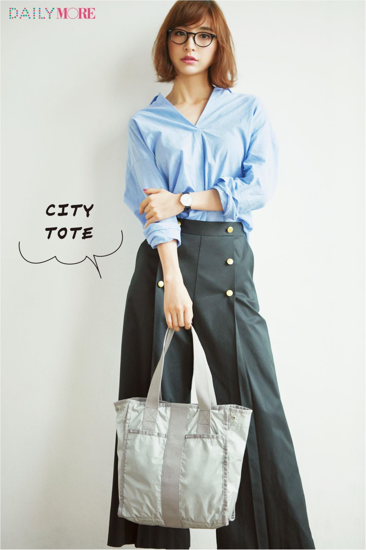 祝・日本上陸30周年♡ 「レスポートサック」のバッグで、今日はどこ行く?_1_2