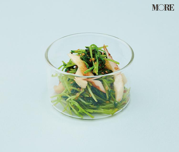 【作りおきお弁当レシピ】ピーマン・キャベツ・枝豆など緑の野菜を使った簡単おかず6品! 可愛い見た目の一品も♡_6
