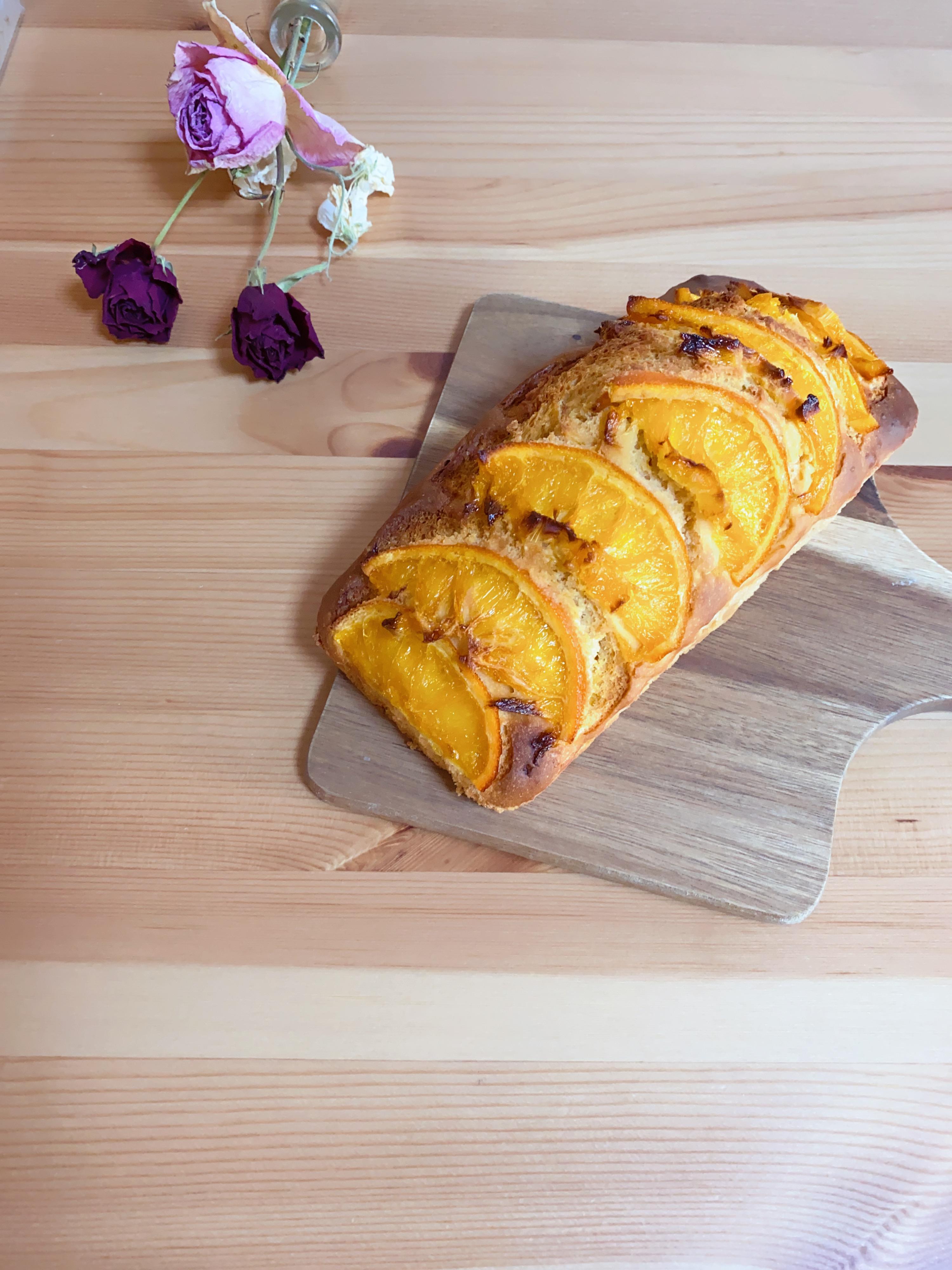 《おうち時間》花と手作りお菓子でのんびり過ごす週末♡_2
